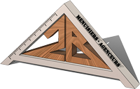 2B Agencements Logo