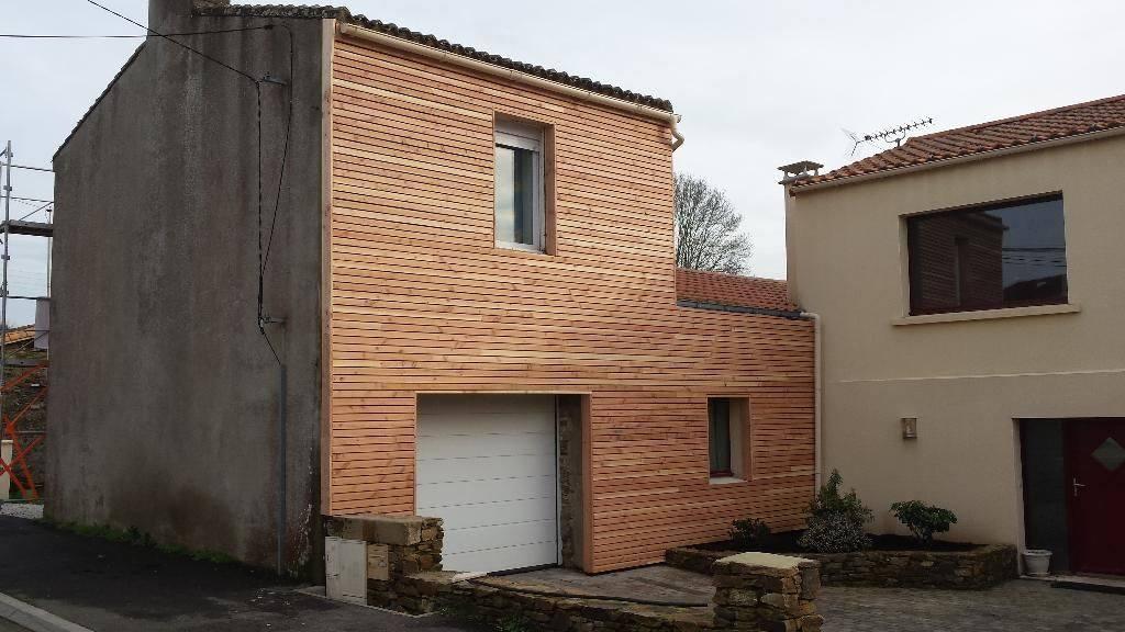 2B Agencements AMENAGEMENT DE COMBLES ANCENIS Menuiserie Exterieur2 115